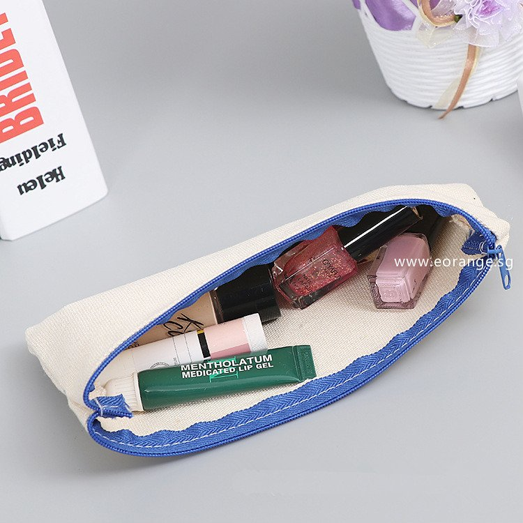 Translucent Pencil Case