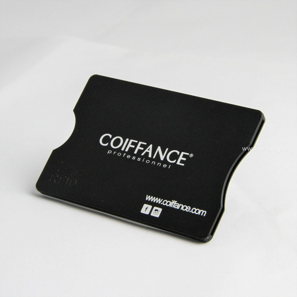 Customised RFID Card Protector