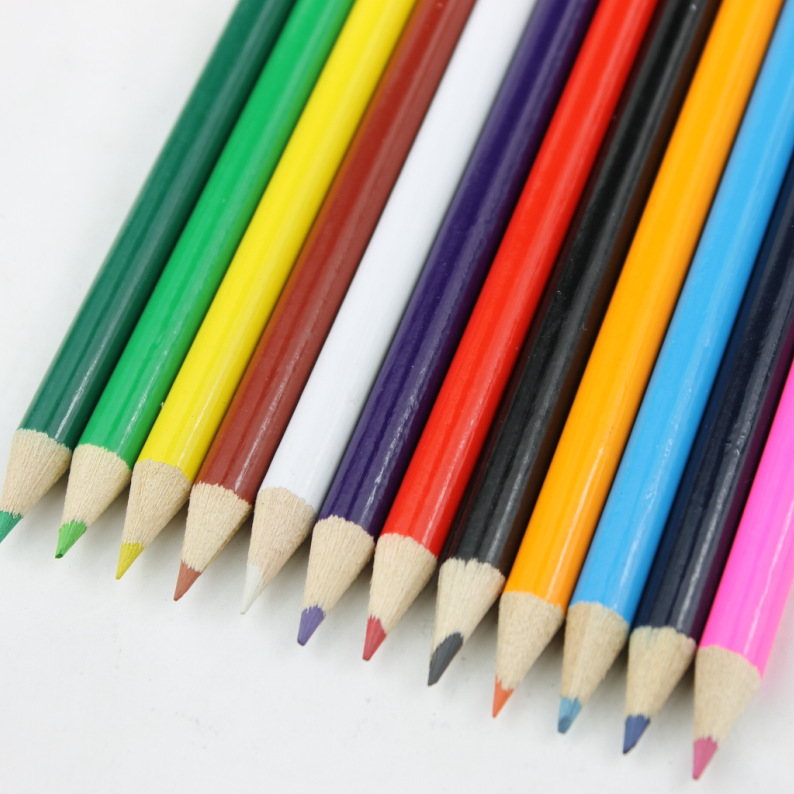 Coloring Pencils Set