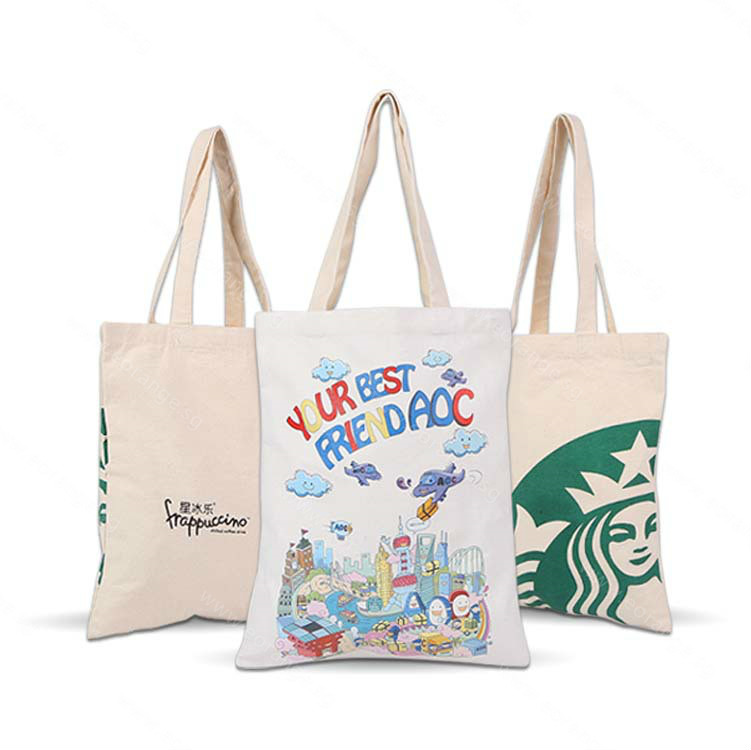 df96be782f41 Canvas Tote Bag