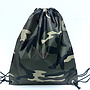 Classic Polyester Drawstring Backpacks