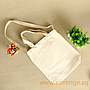 Cotton 2 ways sling and Tote Bags