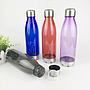 500ml Cola Shaped Water Bottles
