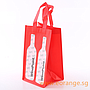 Non-Woven Vineyard One or Two Bottle Wine Bags